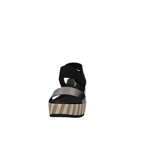 VALLEVERDE Sandals With wedge Women 32430 4