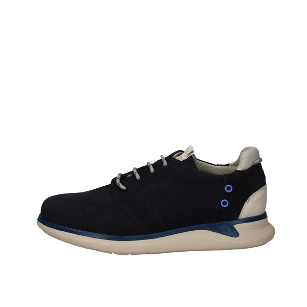 FLUCHOS  low BLUE