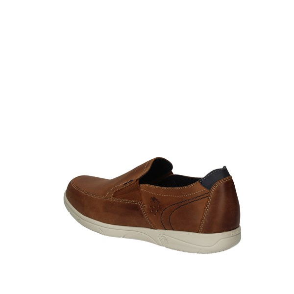 FLUCHOS MOCCASIN LEATHER