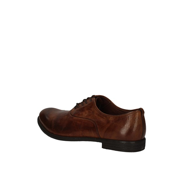 PAWELK'S Oxford LEATHER