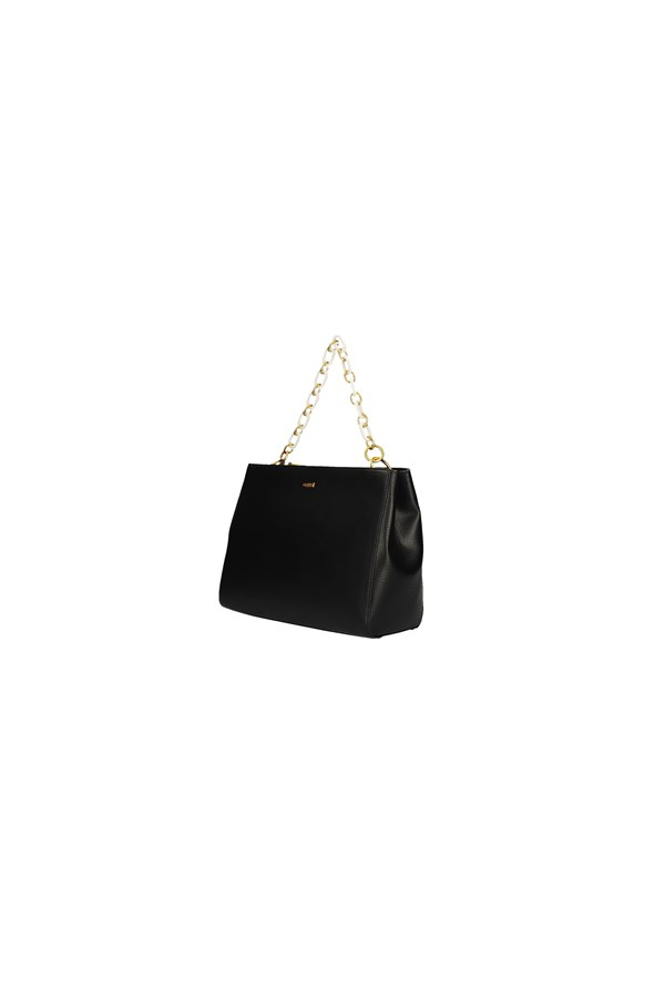 GAUDÌ SHOPPER BLACK