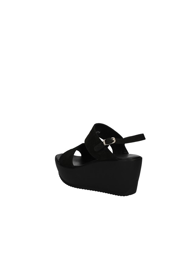 BRIAN CRESS With wedge BLACK