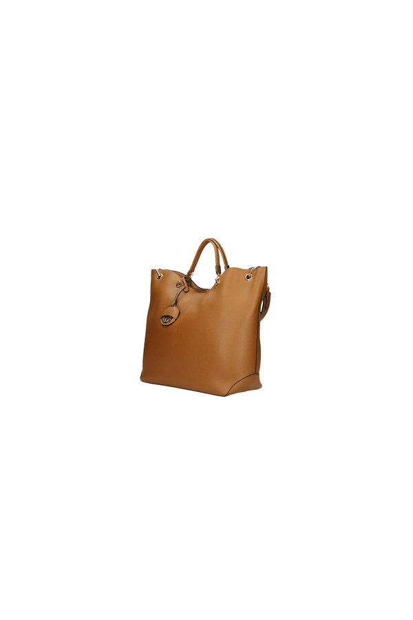 GAUDÌ SHOPPER LEATHER