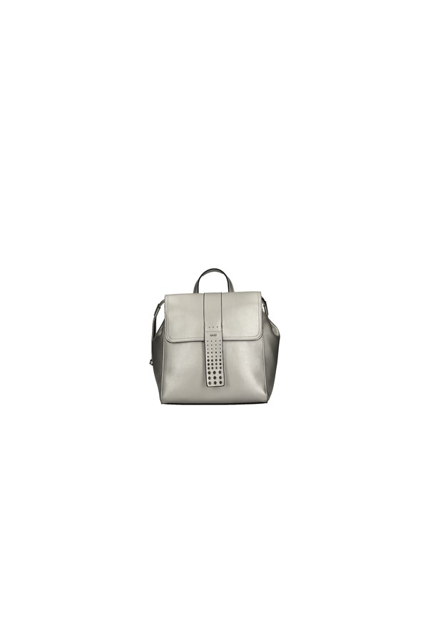 GAUDÌ BACKPACK SILVER