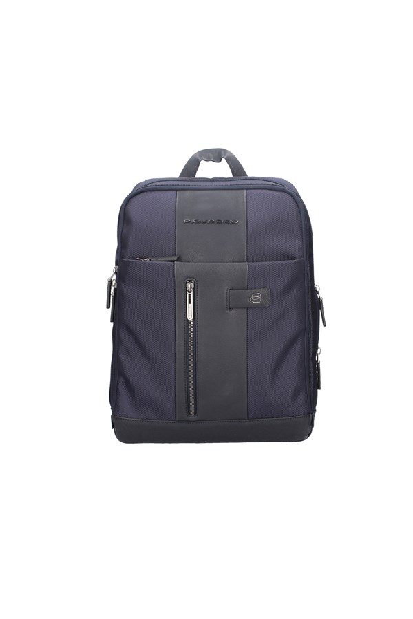 PIQUADRO BACKPACK BLUE