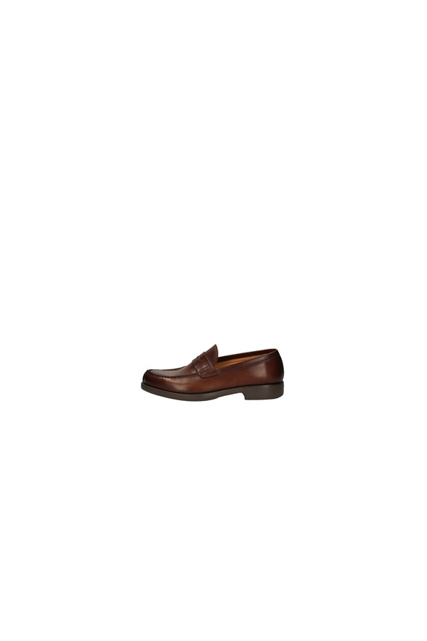 BRIAN CRESSLow shoes  Loafers X79 BROWN