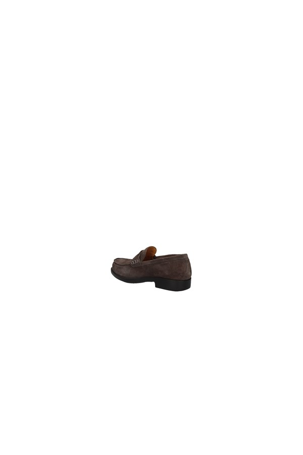 BRIAN CRESS MOCCASIN ANTHRACITE