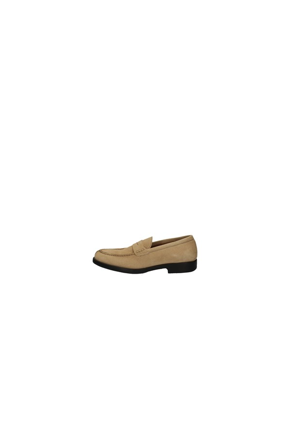 BRIAN CRESSLow shoes  Loafers X79 SAND