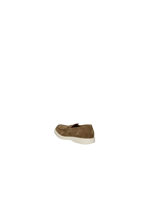 CAMPANILE Loafers STONE
