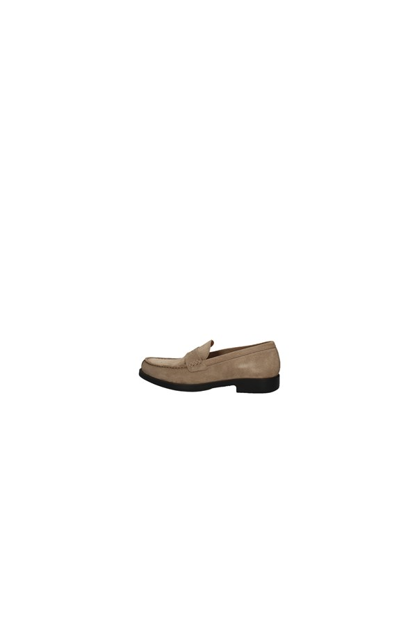 BRIAN CRESSLow shoes  Loafers X79 BEIGE