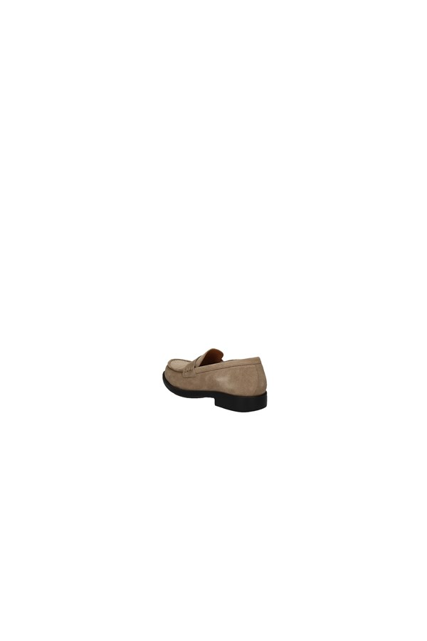 BRIAN CRESS MOCCASIN BEIGE