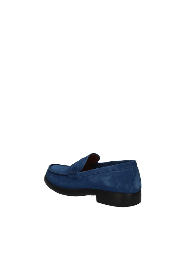 BRIAN CRESS MOCCASIN BLUETTE