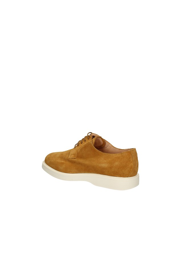BRIAN CRESS Oxford YELLOW