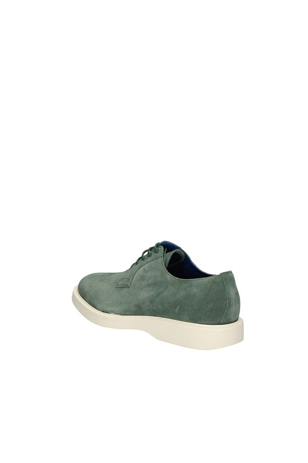 BRIAN CRESS Oxford GREEN APPLE