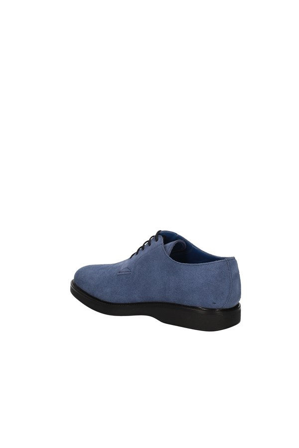 BRIAN CRESS Oxford BLUETTE
