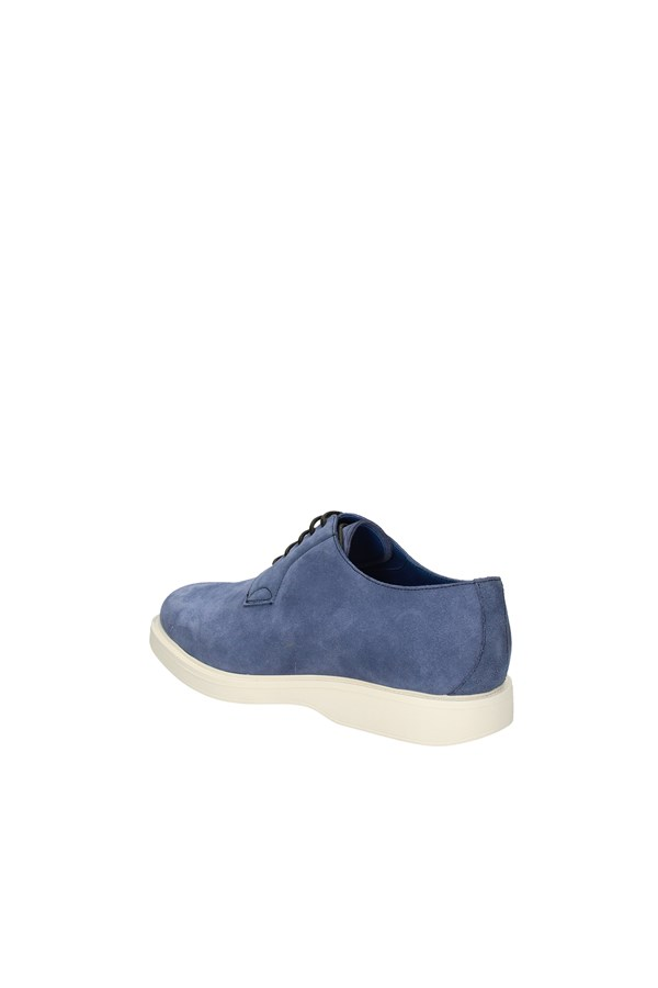 BRIAN CRESS Oxford LIGHT BLUE
