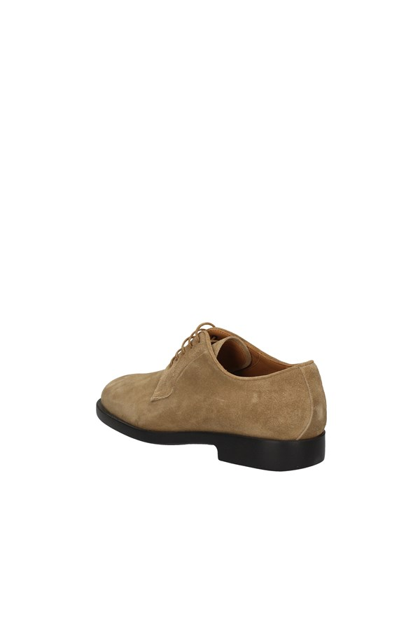 BRIAN CRESS ankle boots STONE