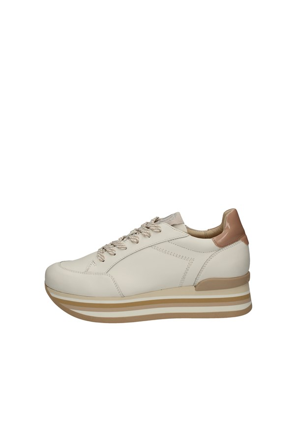 JANET SPORT  low WHITE