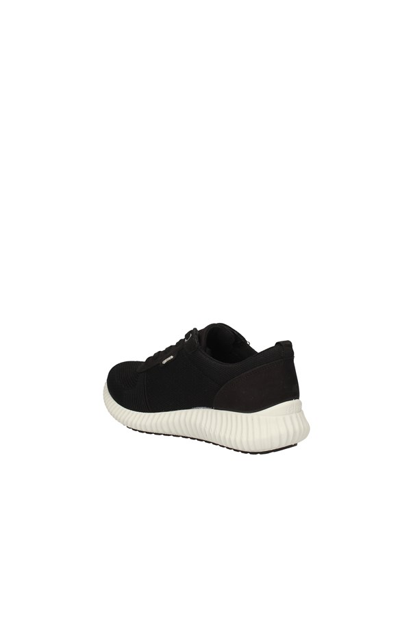 IGI&CO Slip on BLACK