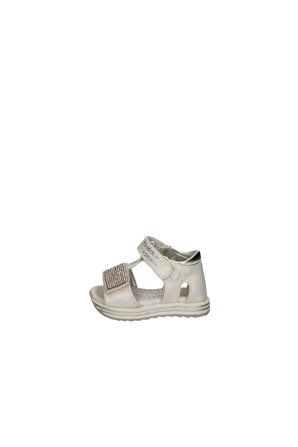 BALDUCCI Low SILVER