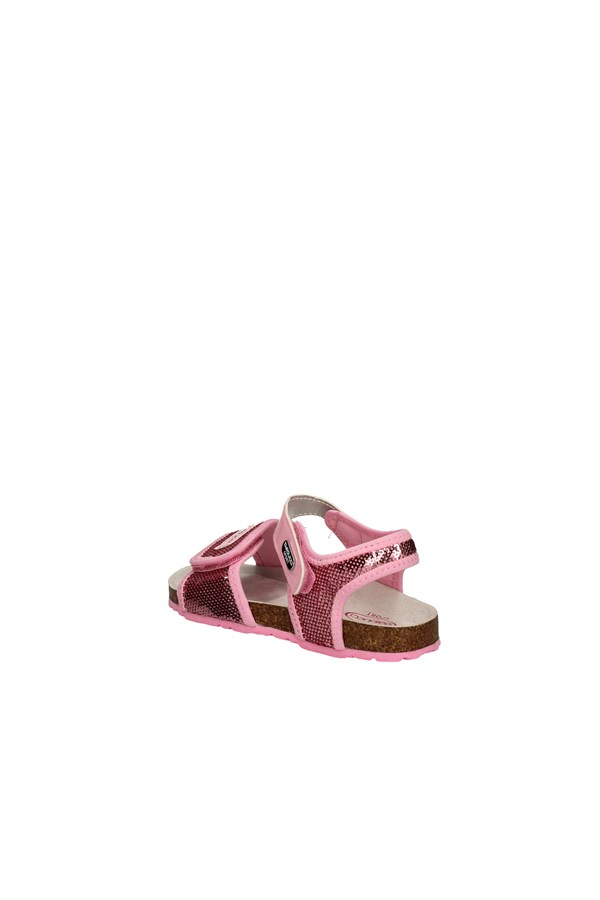 BALDUCCI Low PINK