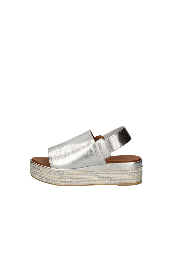 INUOVO Low SILVER