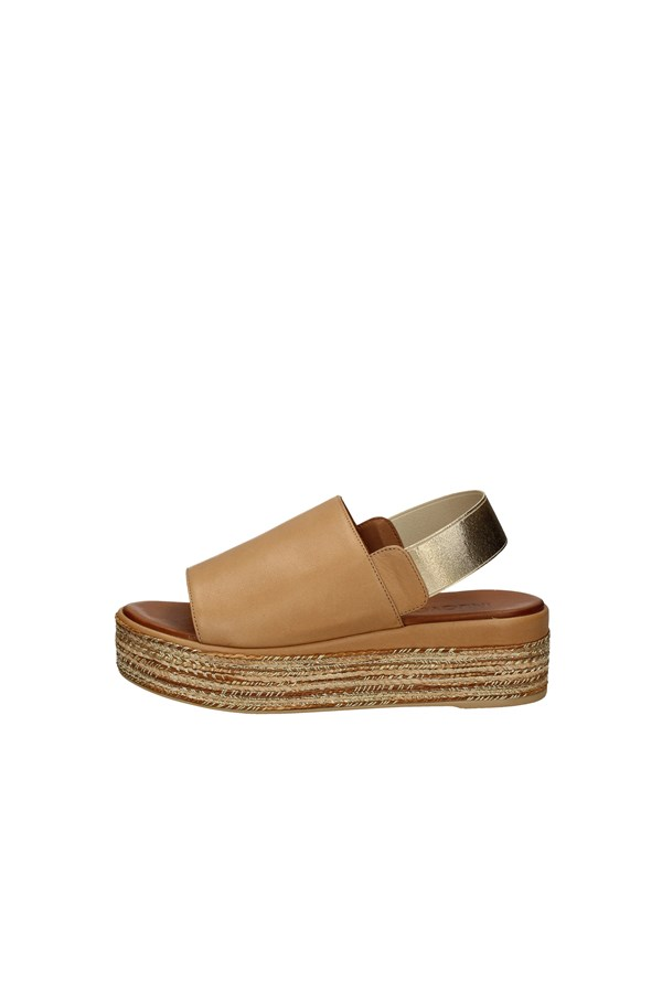 INUOVO Low LEATHER
