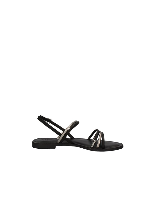 INUOVO Sandals Low Women 459016 3