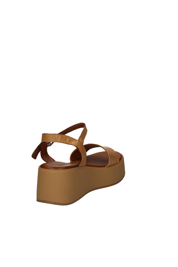 INUOVO Sandals With wedge Women 602001 2