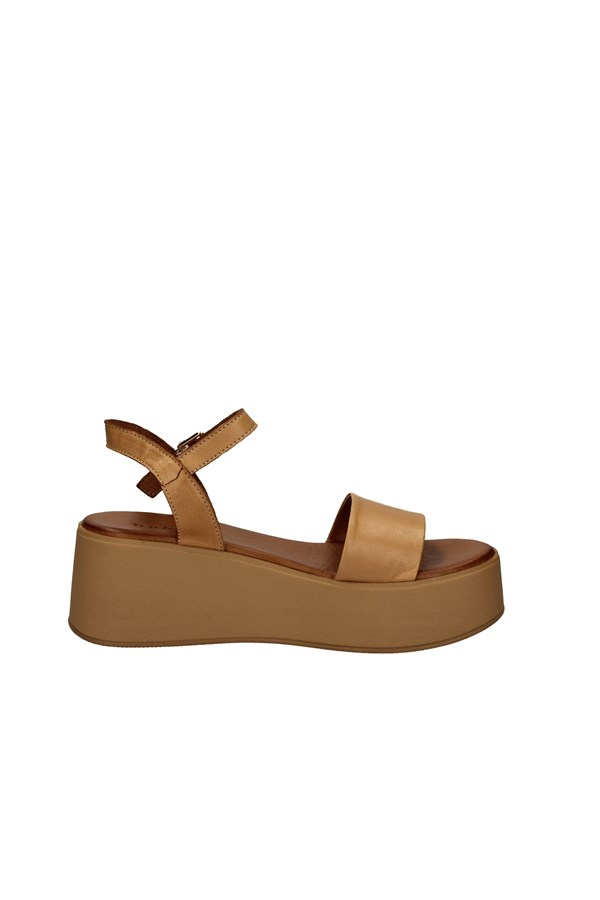 INUOVO Sandals With wedge Women 602001 3