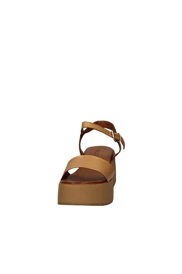 INUOVO Sandals With wedge Women 602001 4