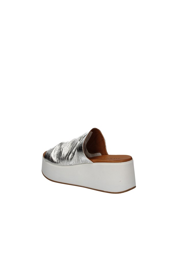 INUOVO  With wedge SILVER
