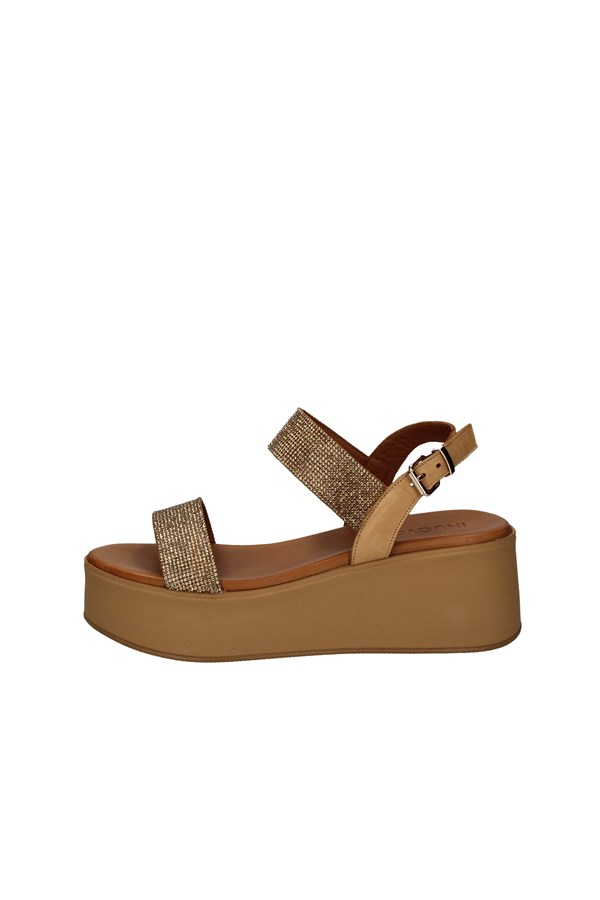 INUOVO Sandals  With wedge Women 602005 0