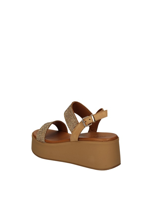 INUOVO Sandals  With wedge Women 602005 1