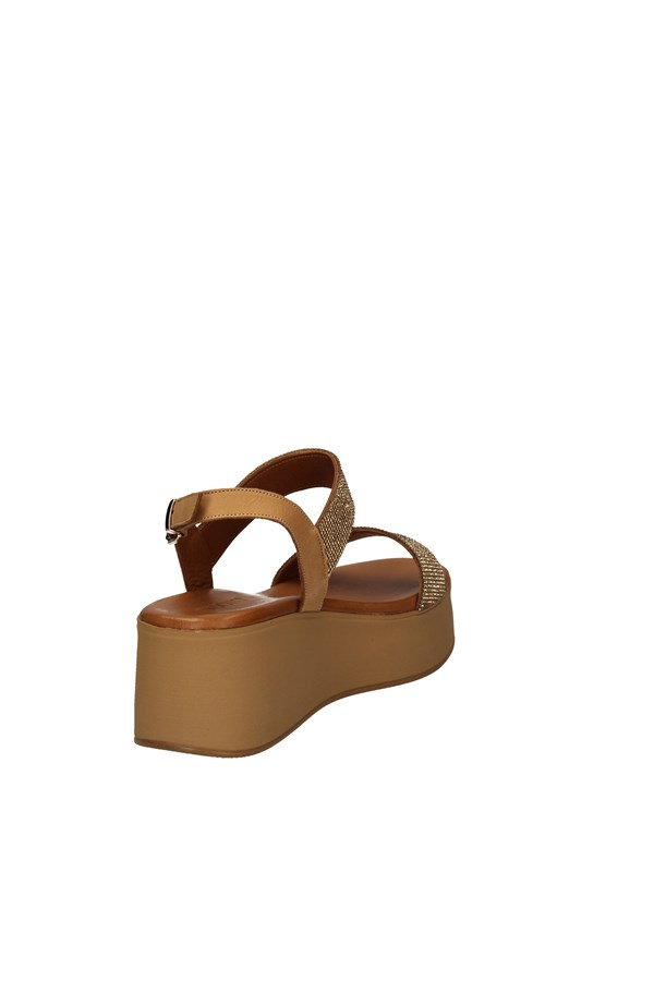 INUOVO Sandals  With wedge Women 602005 2