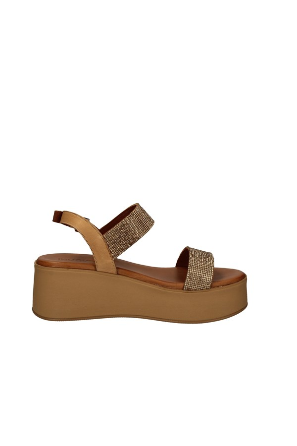 INUOVO Sandals  With wedge Women 602005 3