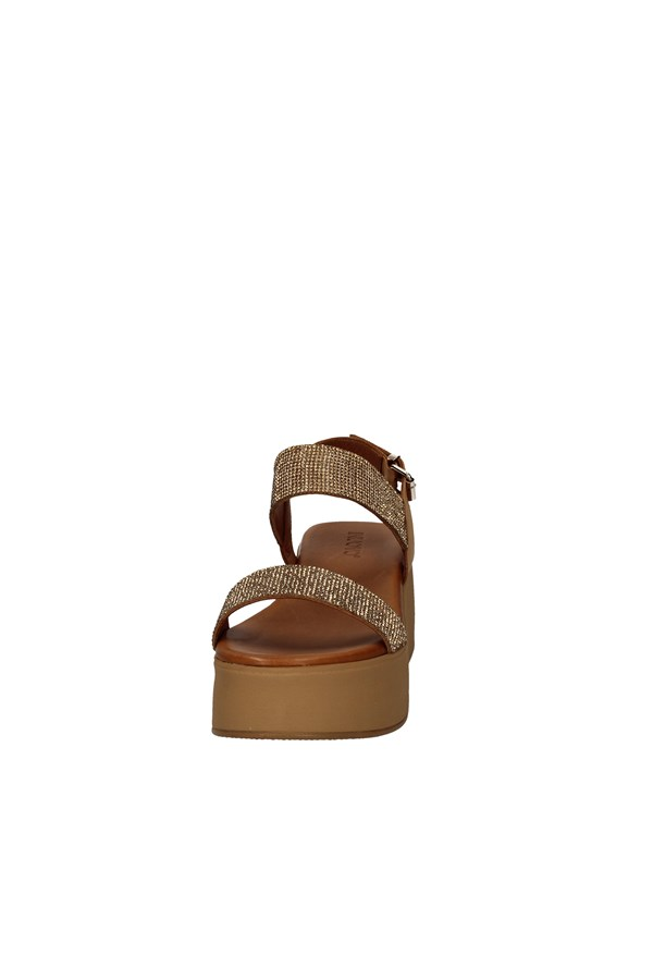 INUOVO Sandals  With wedge Women 602005 4