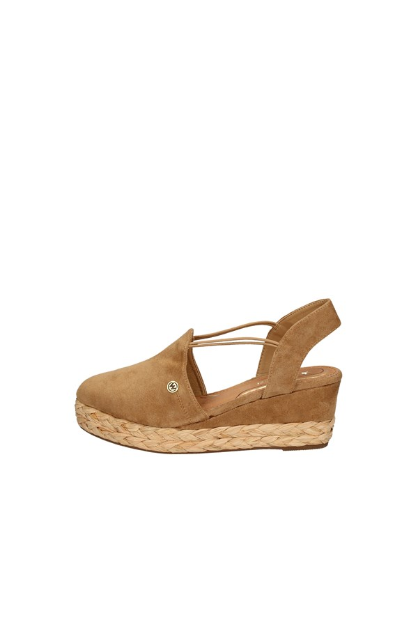 WRANGLER Sandals  With wedge Women WL01511A 0