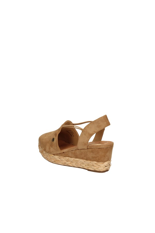 WRANGLER Sandals  With wedge Women WL01511A 1