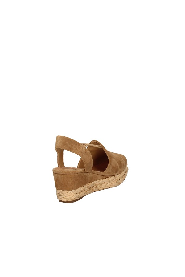 WRANGLER Sandals  With wedge Women WL01511A 2