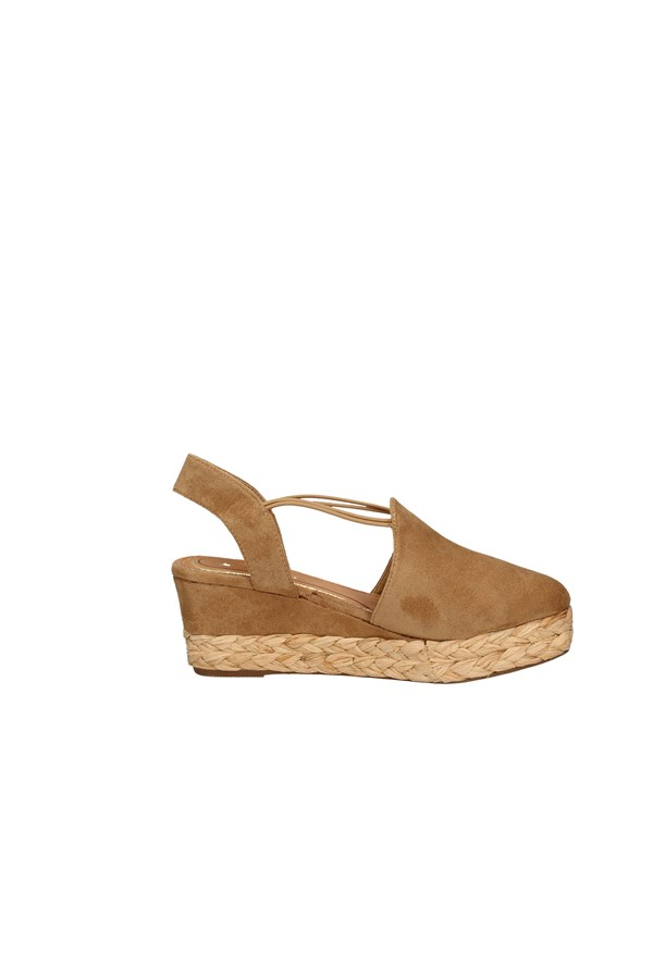 WRANGLER Sandals  With wedge Women WL01511A 3