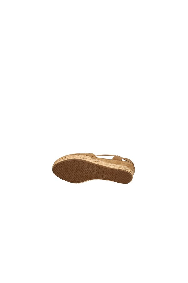 WRANGLER Sandals  With wedge Women WL01511A 5