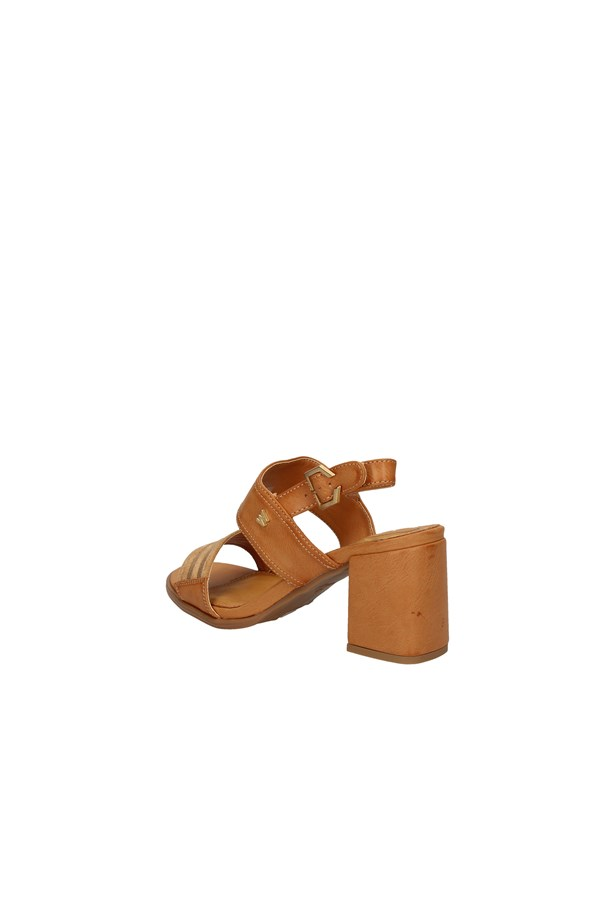 WRANGLER Sandals With heel Women WL01590A 1