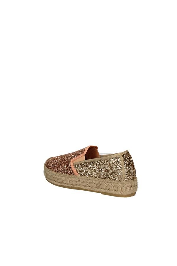Vidoretta 06300-Scarpe Donna Espadrilles per il tempo libero scarpe-JEANS