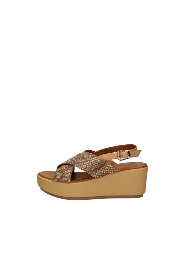 INUOVO  With wedge GOLD