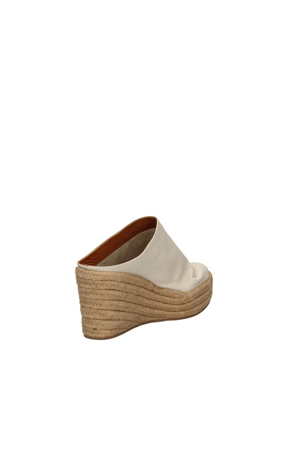 INUOVO Sandals With wedge Women 437005 2