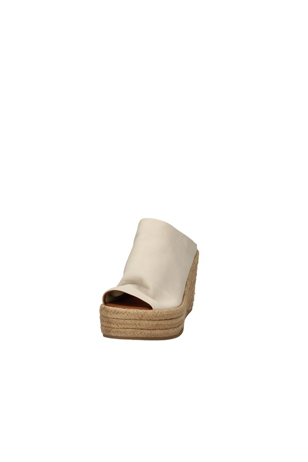 INUOVO Sandals With wedge Women 437005 4