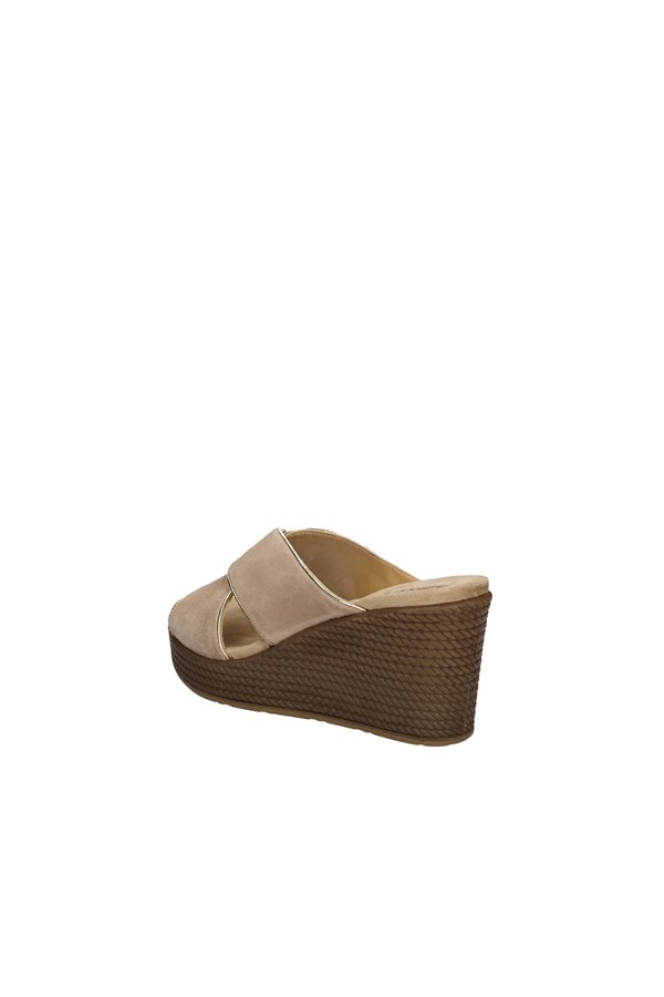 IGI&CO With wedge TAUPE
