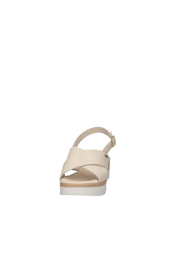 VALLEVERDE Sandals With wedge Women 16050 4