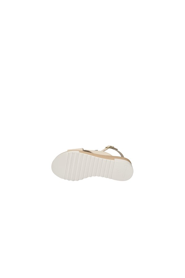 VALLEVERDE Sandals With wedge Women 16050 5